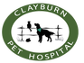 CLAYBURN PET HOSPITAL 604.853.4411
